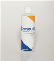 Fortis 6400 Entrust Lubricating Odor Eliminator, 8 ounce bottle, One