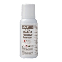 Hollister 7731 Adapt Medical Adhesive Remover - 2.7 ounce spray can, One