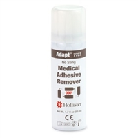 Hollister 7737 Adapt Medical Adhesive Remover 360 degree Spray Can, 1.7 ounce