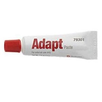 Hollister 79301 Adapt Paste - 0.5 ounce tube, One tube