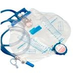 Kendall 6209 Curity Mono-Flo Anti-Reflux Chamber, 2000ml, CSR Wrapped, One