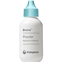Coloplast 19075 Brava Ostomy Powder - 1 oz., One bottle