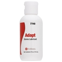 Hollister 7740 Adapt Stoma Lubricant - 4 ounce bottle, One