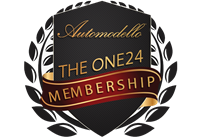 "THE ONE24â""¢ Annual Gold Membership"