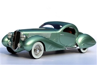 1937 Delahaye 135ms by Figoni et Falaschi 1:24 Tribute Edition Lark and THE ONE24 Membership