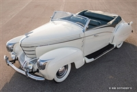 1938 Graham Model 97 by Saoutchik Cabriolet 1:24