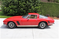 1969 Iso Grifo Standard Edition Red 1:24