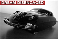 1938 Phantom Corsair 1:24 Black