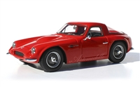 "1965 Griffithâ""¢ Series 400 Red 1:43
