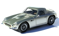 "1965 Griffithâ""¢ Series 400 Silver 1:43