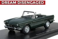 1964 Sunbeam Tiger Mark I Tribute Edition 1:43
