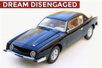 1963 Studebaker Avanti Supercharged 1:43 Homage Edition