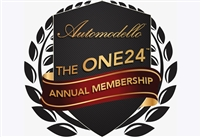 "The ONE24â""¢ Annual Membership"