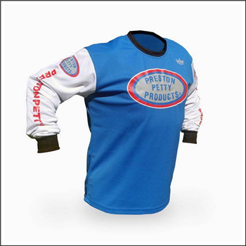 Preston Petty Mesh Racing Jersey