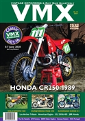 VMX Magazine Issue 81