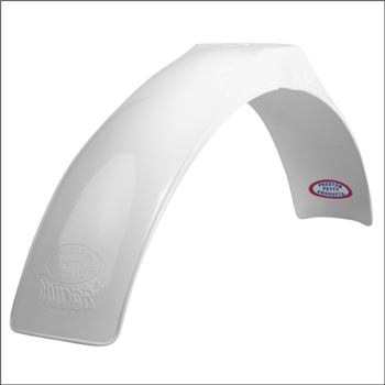 Preston Petty IB Muder front fender