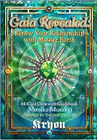 "<html><body><h2><span style=""font-size:14px;"">Gaia Revealed Card Deck</span><br />Renew Your Relationship with Mother Earth<br /><span style=""font-size:14px;"">by Monika Muranyi</span></h2></body></html>"