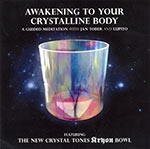 "<html><body><h2><span style=""font-size:14px;"">CRYSTAL KRYON BOWL CD</span><br />Awakening to Your Crystalline Body<br /><span style=""font-size:14px;"">Jan Tober, Lupito William Jones</span></h2></body></html>"