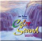 "<html><body><h2><span style=""font-size:14px;"">MEDITATION CD</span><br />Color & Sound Meditation<br /><span style=""font-size:14px;"">Jan Tober - Artist</span></h2></body></html>"