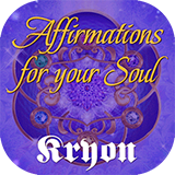 "<html><body><h2><span style=""font-size:14px;"">KRYON MOBILE APP</span><br />Affirmations for your Soul<br /><span style=""font-size:14px;""></span></h2></body></html>"