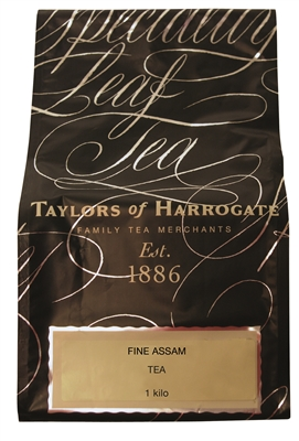 Taylors of Harrogate Fine Assam - 2.2lb Loose Tea