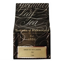 Taylors of Harrogate Green Tea with Jasmine - 2.2l