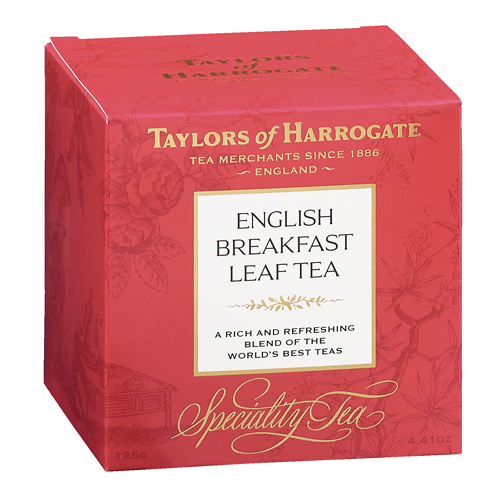 Taylors of Harrogate English Breakfast - Loose Tea