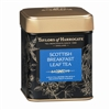 Taylors of Harrogate Scottish Breakfast - Loose Tea Tin Caddy 4.4oz