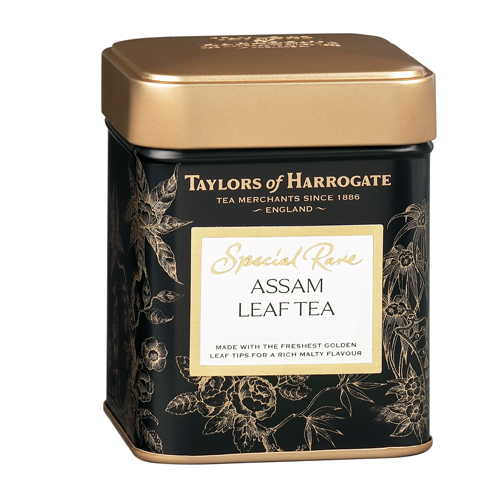 Taylors of Harrogate Special Rare Assam - Loose Tea Tin