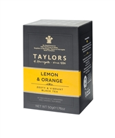 Taylors of Harrogate Lemon & Orange Breakfast - 20 qty