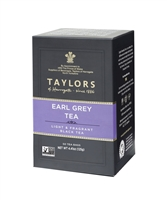 Taylors of Harrogate Earl Grey - 50 Tea Bags