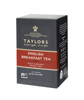 Taylors of Harrogate English Breakfast - 50 count