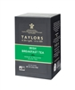 Taylors of Harrogate Irish Breakfast - 50 Tea Bags | Brands of Britain