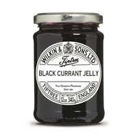 Shop Tiptree Black Currant Jelly - 12oz jar | Brands of Britain
