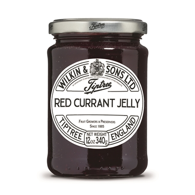 Shop Tiptree Red Currant Jelly - 12oz jar | Brands of Britain