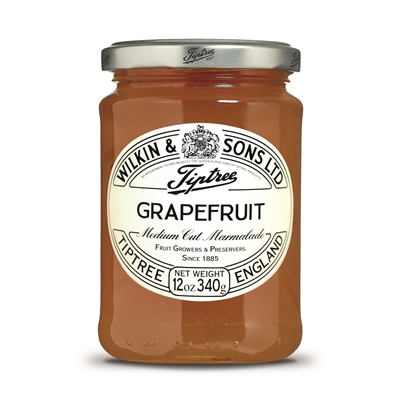 Tiptree Grapefruit Marmalade 12oz