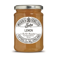 Shop Tiptree Lemon Marmalade - 12oz jar | Brands of Britain