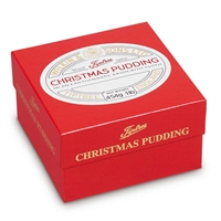 Tiptree Christmas Pudding - 1 lb | Brands of Britain | UK Christmas Pudding