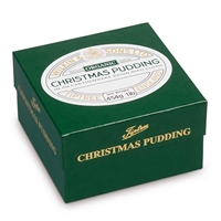 Organic Christmas Pudding 1LB