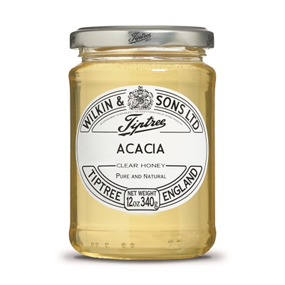 Shop Tiptree Acacia Honey - 12oz jar | Brands of Britain
