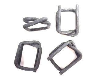 "1"" HD Phosphate Wire Buckles"