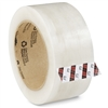 3M Clear Carton Tape (48ml x 50m)