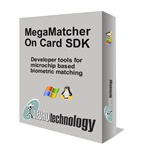MegaMatcher On Card SDK