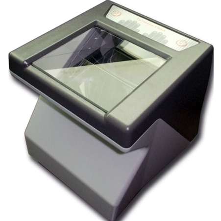 The Futronic FS64 EBTS/F Flat Fingerprint Scanner is suitable for issuing passports and more.