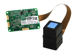 Lumidigm's M-Series M300 Module multispectral imaging technology simultaneously reads the surface and subsurface to capture clear, clean images every time.