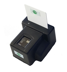 Green Bit DactyID20_SC Fingerprint Reader