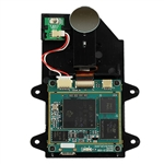 IriShield-USB MO 2121 EVM Long Range