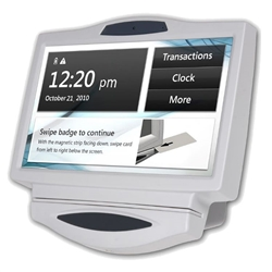 Acument FB550 Biometric Time Clock