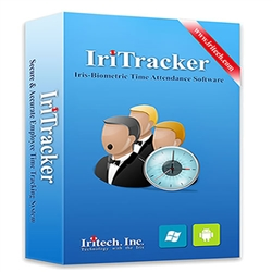 IriTracker - Iris based Time and Attendance