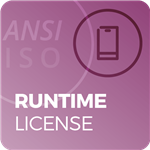 ANSI & ISO Mobile Deployment License